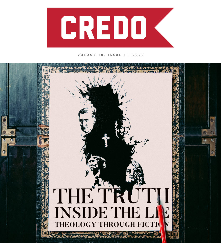 Truth is in the Lie Cover